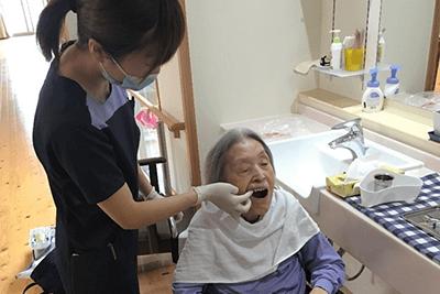 訪問診療の治療